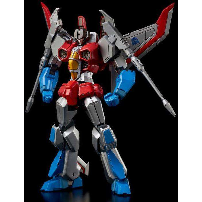 Transformers Furai 02 Starscream Model Kit - NOVEMBER 2018