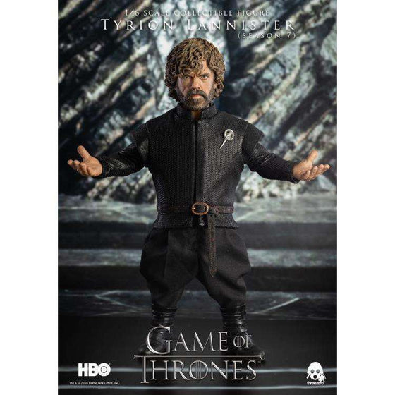 Game of Thrones Tyrion Lannister (Season 7) Deluxe 1/6 Scale Figure - Q4 2019