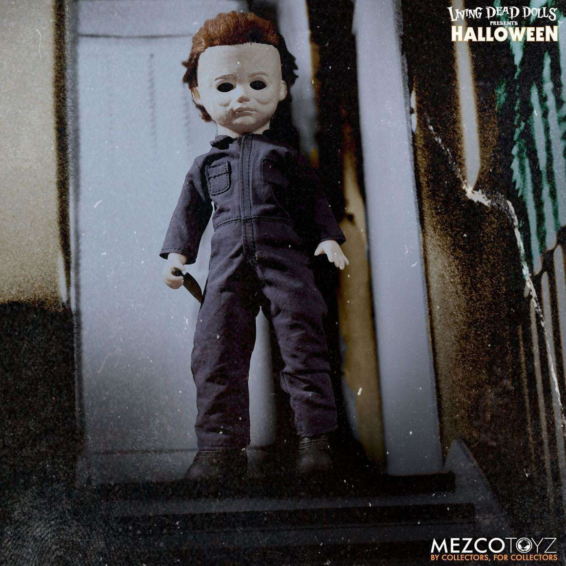 Living Dead Dolls Presents: Michael Myers