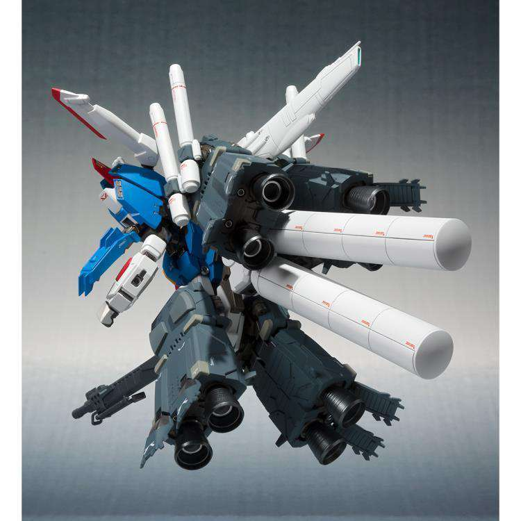 Gundam Metal Robot Spirits Ka Signature S Gundam Exclusive Booster Unit - MAY 2019