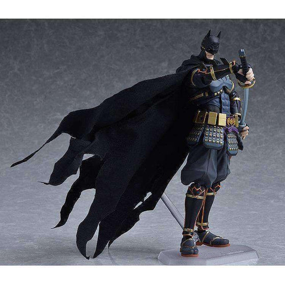 Batman Ninja figma No.395 Batman - FEBRUARY 2019