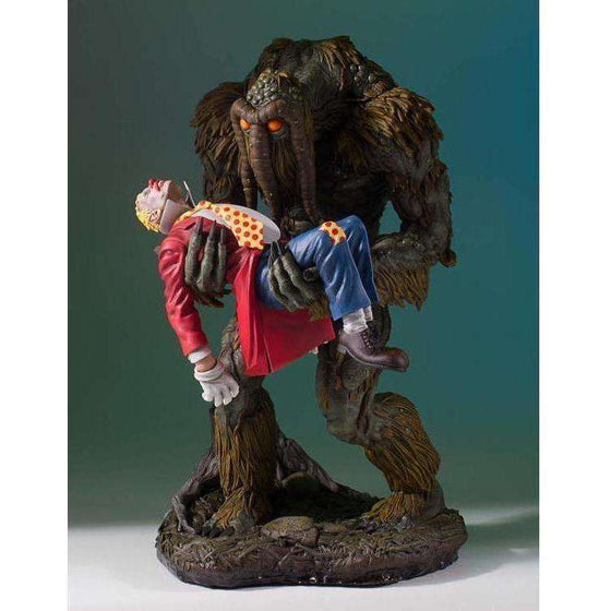 Marvel Collector's Gallery Man-Thing Statue - Q4 2018