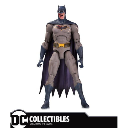 DC Essentials Dceased Batman Figure - SEPTEMBER 2020
