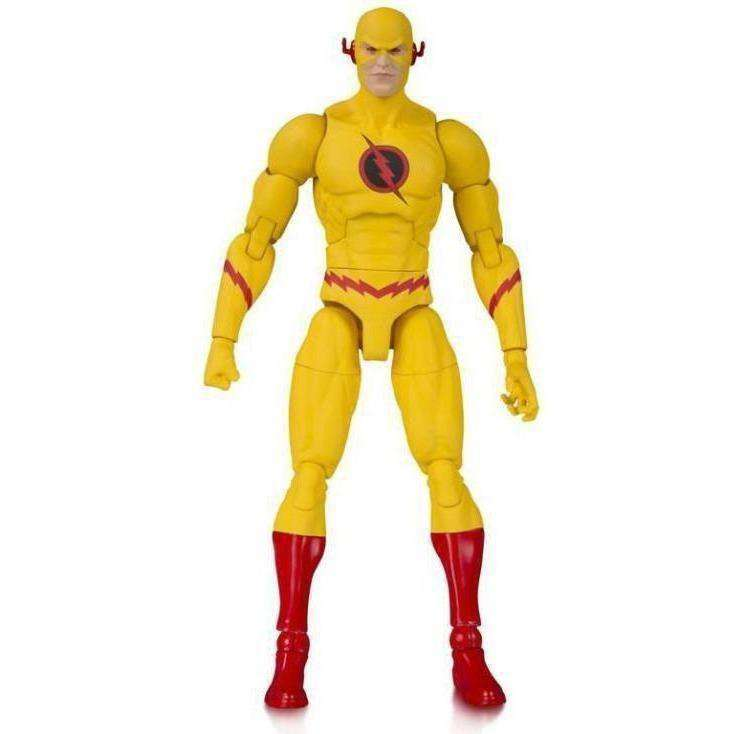 DC Essentials Reverse Flash Figure