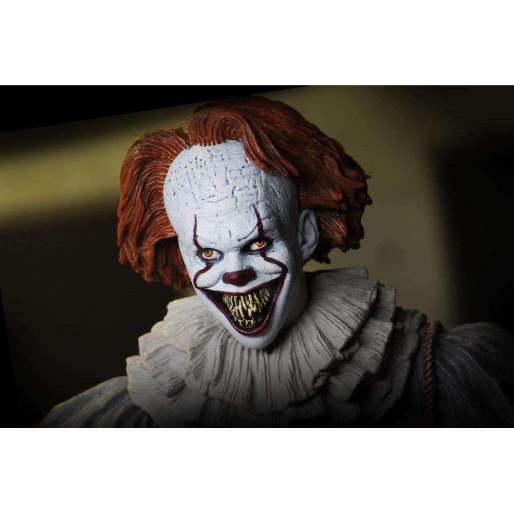 It (2017) Ultimate Pennywise (Well House) Figure - Q1 2019