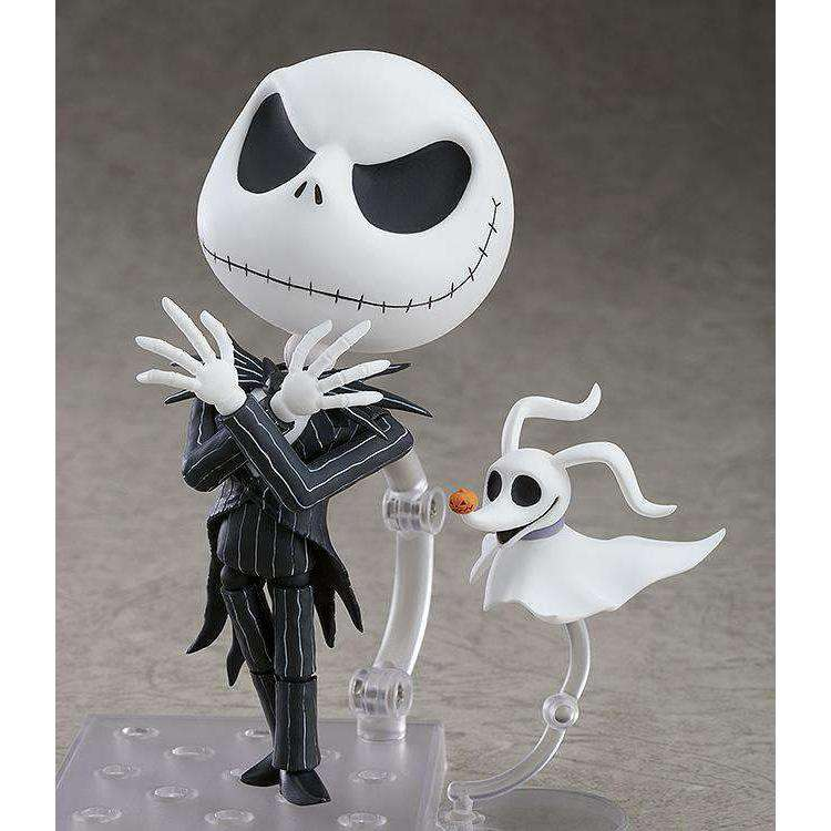 The Nightmare Before Christmas Nendoroid No.1011 Jack Skellington - NOVEMBER 2019