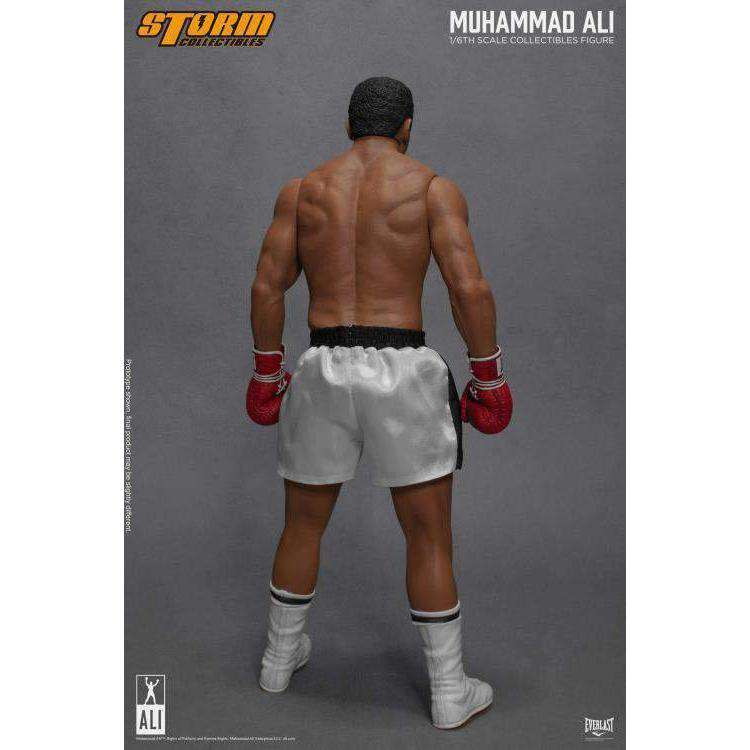 Muhammad Ali The Greatest 1/6 Scale Figure