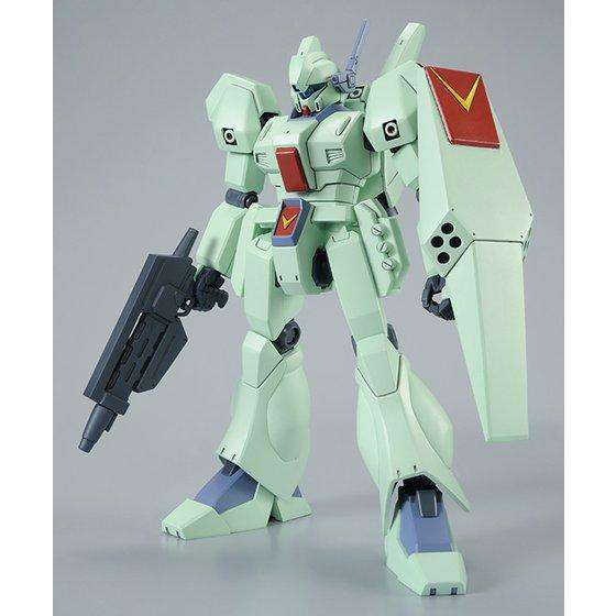 Gundam HGUC 1/144 RGM-89J Jegan Normal Type (F91 Ver.) Exclusive Model Kit - APRIL 2019