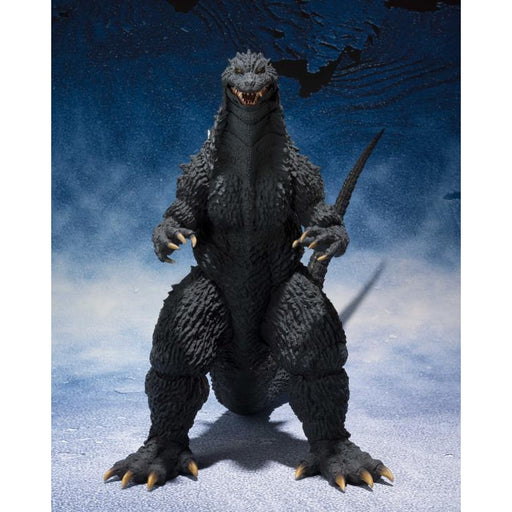 Godzilla 2002 Godzilla SH MonsterArts Action Figure - SEPTEMBER 2020