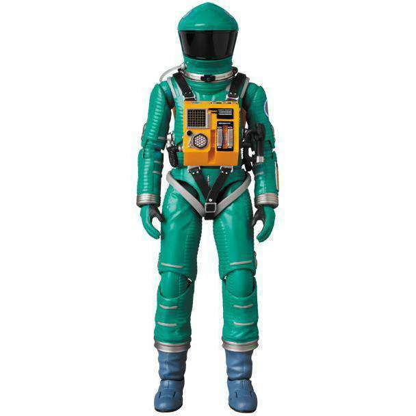 2001: A Space Odyssey MAFEX No.089 Space Suit (Green Ver.) - MAY 2019