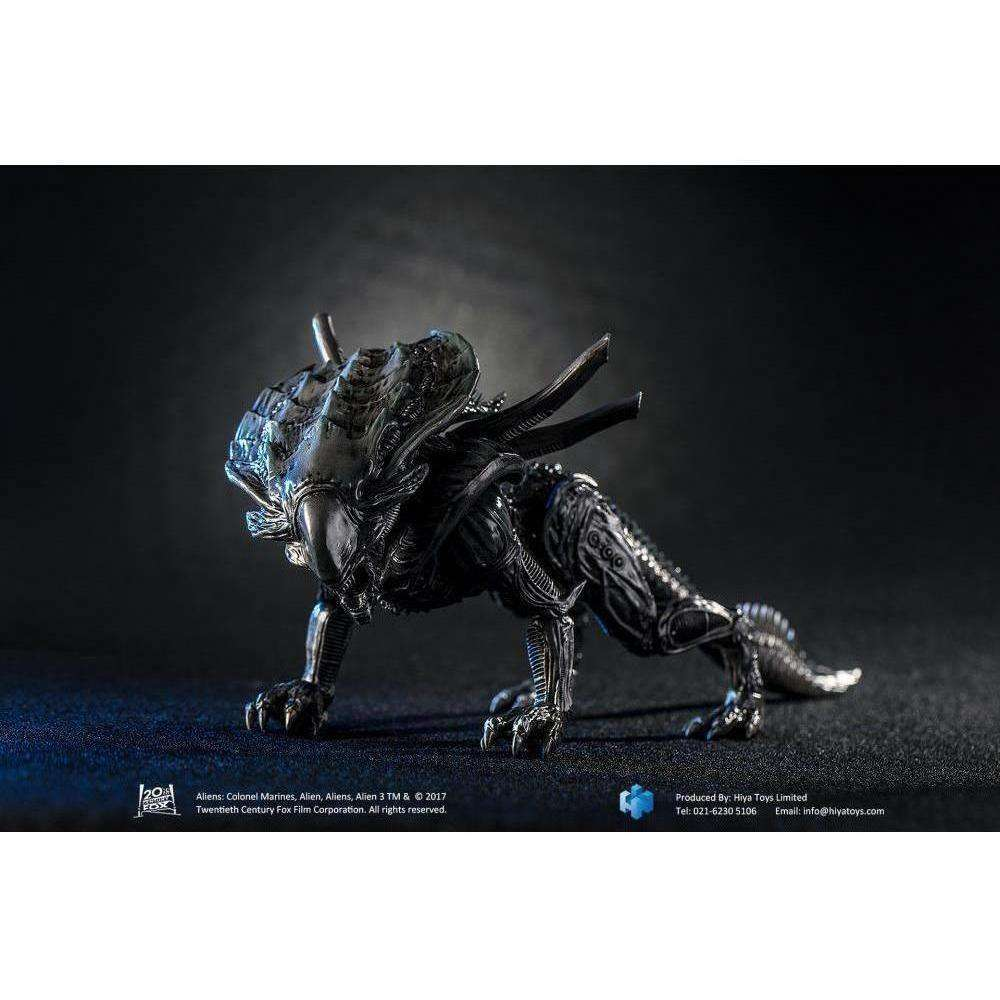 Aliens: Colonial Marines - 1:18 Scale Xenomorph Crusher Scale Action Figure