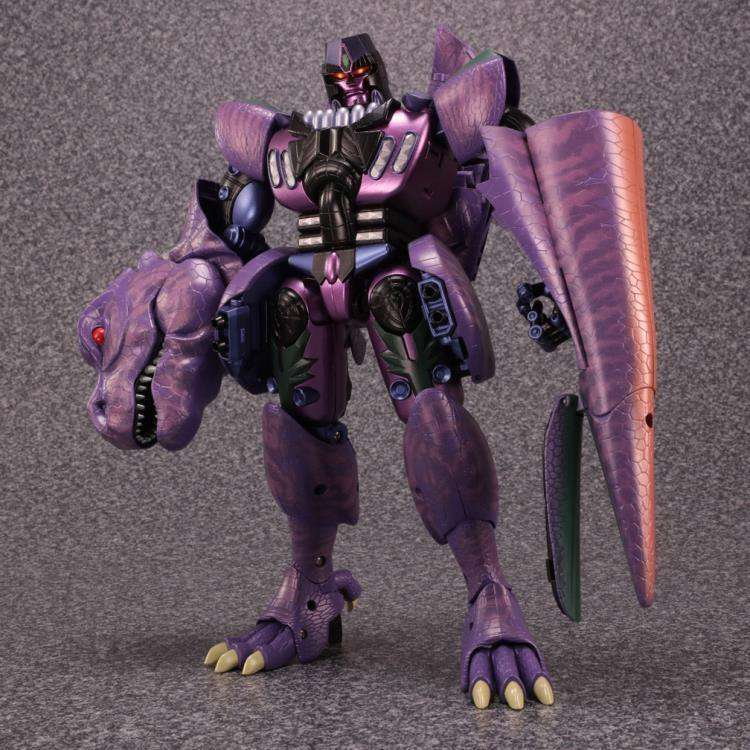 Transformers Masterpiece MP-43 Megatron (Beast Wars) - JANUARY 2019