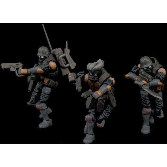 Acid Rain B2Five Bucks Team Trooper Set