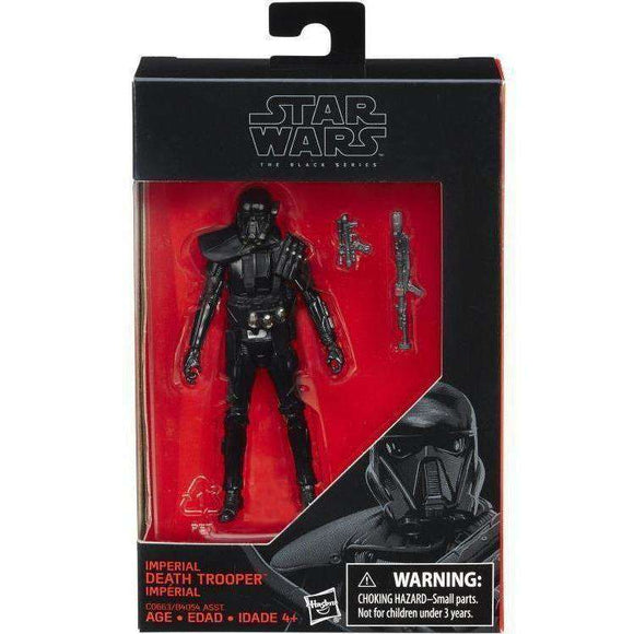 Death Trooper Toys and Action Figures
