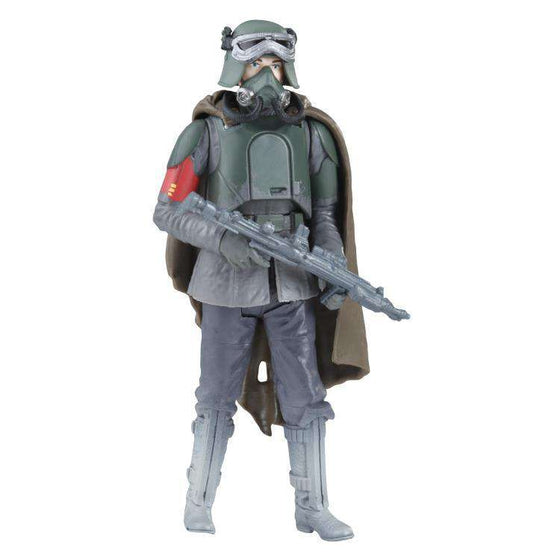 Star Wars Force Link 2.0 Han Solo (Mimban) - Wave 4