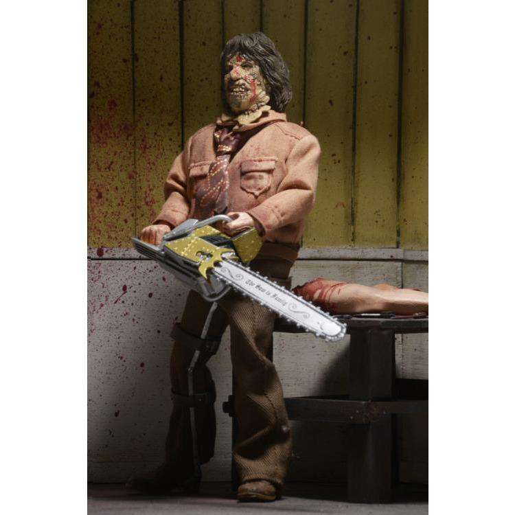 Texas Chainsaw Massacre Leatherface Figure - Q2 2019