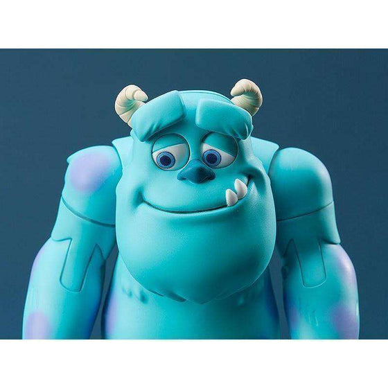 Monsters, Inc. Nendoroid No.920 Sulley (Standard Ver.) - December 2018