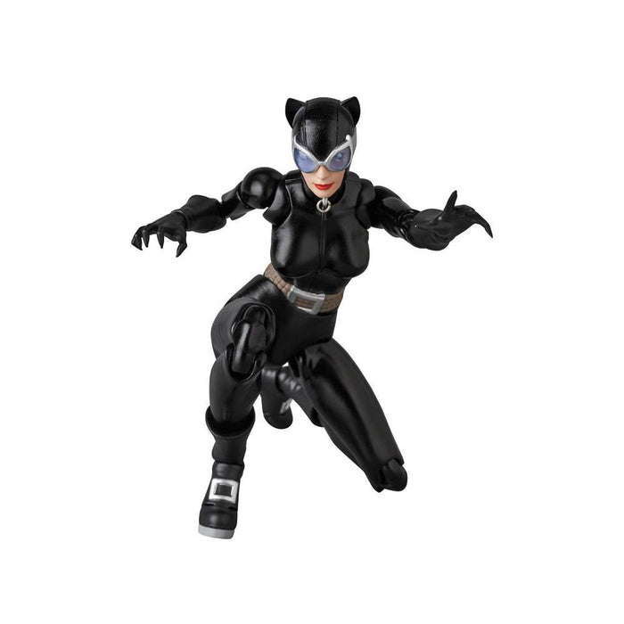 DC Comics – MAFEX Catwoman Hush Version - October 2020