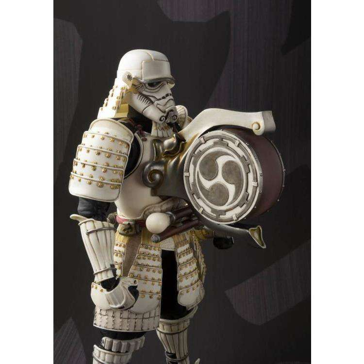 Star Wars Mei Sho Movie Realization Taikoyaku Stormtrooper