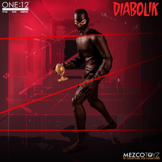 One:12 Collective Diabolik - Q2 2019