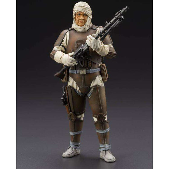 Star Wars Bounty Hunter ArtFX+ Dengar Statue - MAY 2019