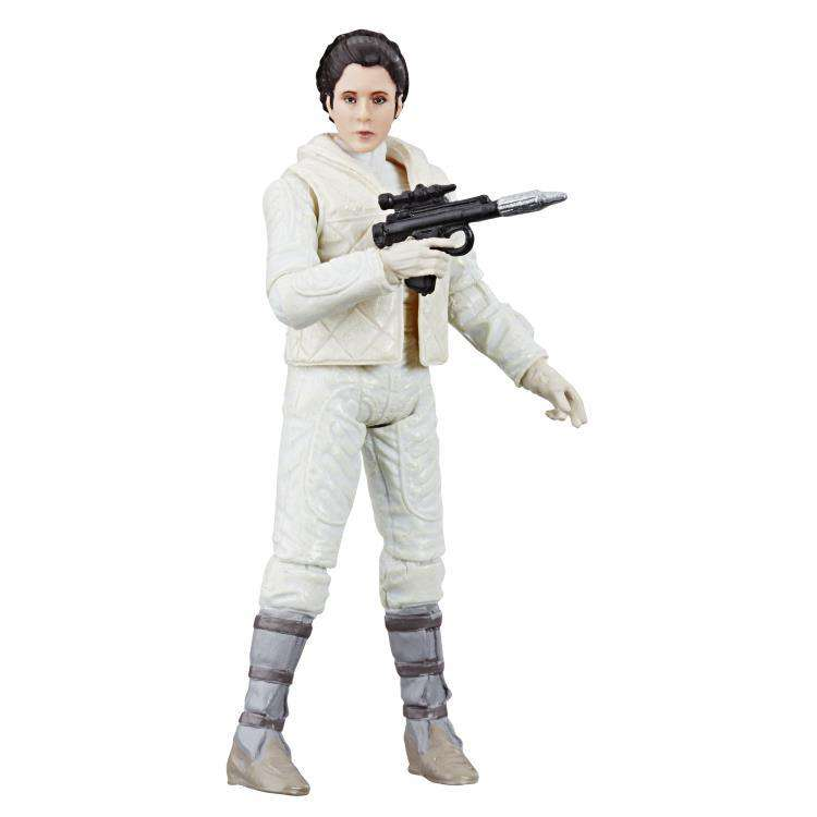 Star Wars The Vintage Collection Action Figures Wave 5 - Princess Leia Organa (Hoth)