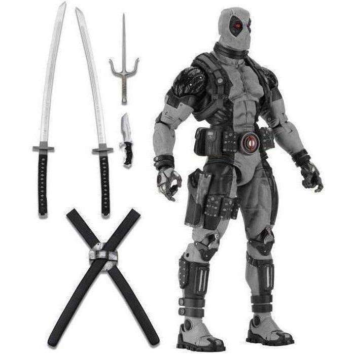Marvel Classics Deadpool (X-Force) 1/4 Scale Figure