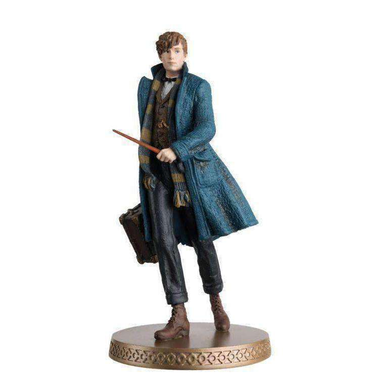 Fantastic Beasts Wizarding World Figurine Collection #6 Occamy - SEPTEMBER 2019