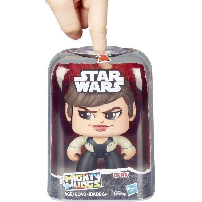 Star Wars Mighty Muggs Qi'Ra