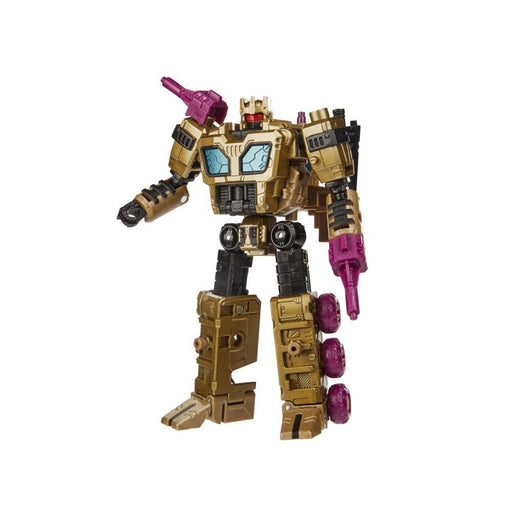 Transformers Generations Selects War for Cybertron Earthrise Deluxe Black Roritchi - Exclusive - NOVEMBER 2020