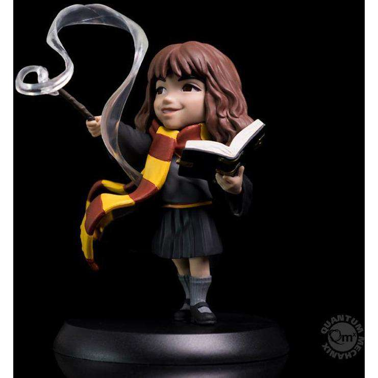 Harry Potter Q-Fig Hermioine's First Spell - December 2018