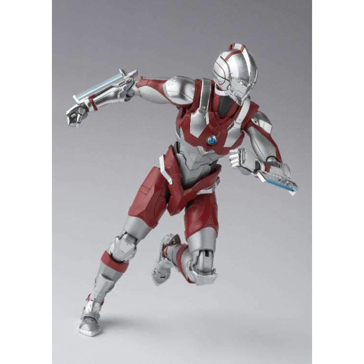 Ultraman (2019) S.H.Figuarts Ultraman - SEPTEMBER 2019