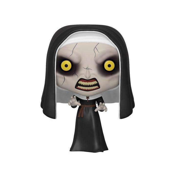 Pop! Movies: The Nun - Demonic Nun - Q3 2019