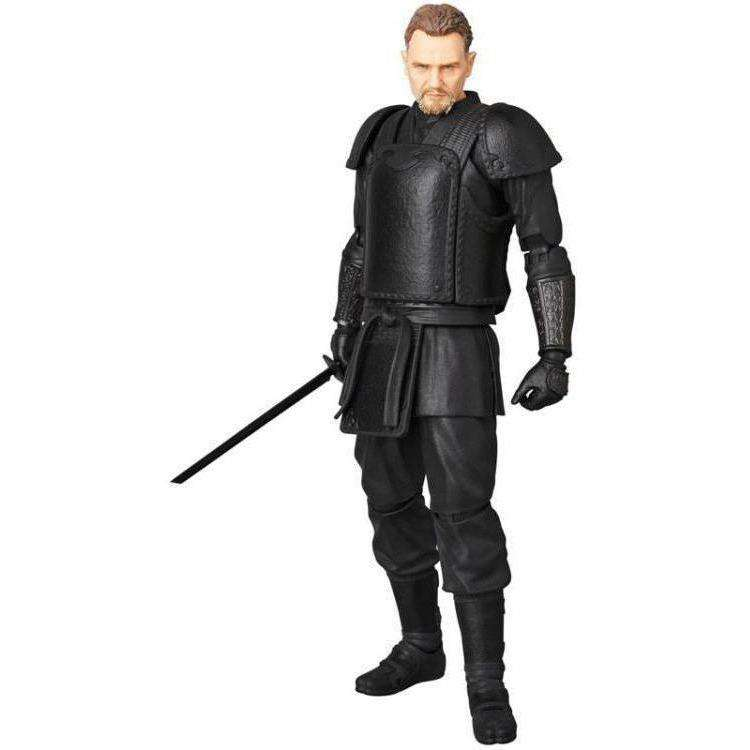 The Dark Knight Trilogy MAFEX No.078 Ra's al Ghul - MARCH 2019