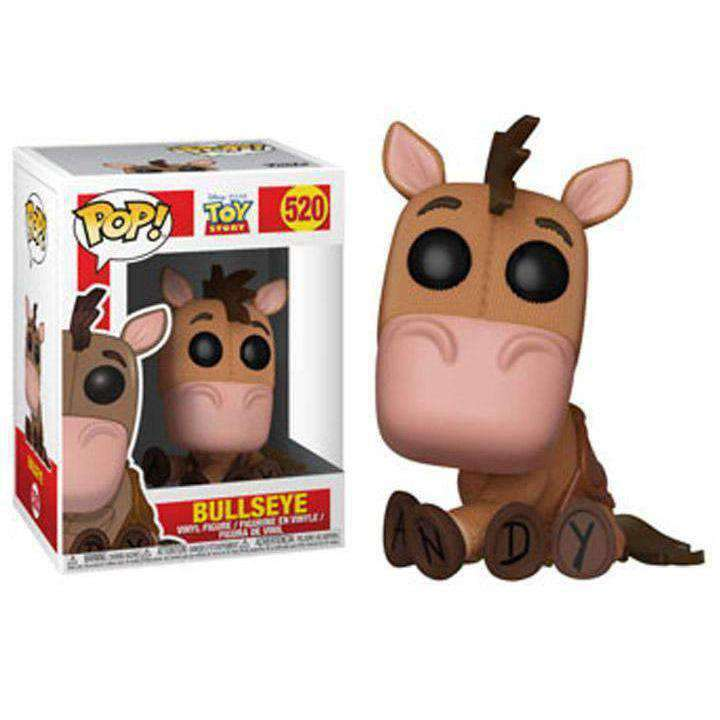 Pop! Disney: Toy Story - Bullseye - Q1 2019