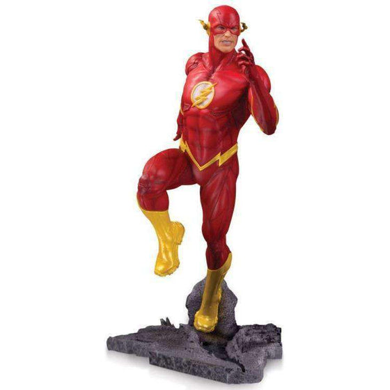 DC Core The Flash Limited Edition Statue - APRIL 2019