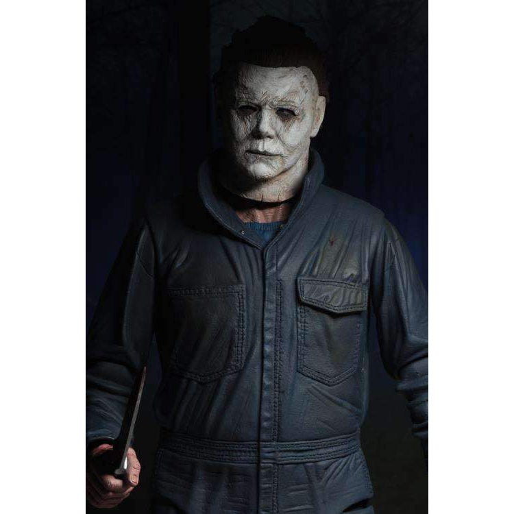 Halloween Michael Myers 1/4 Scale Figure