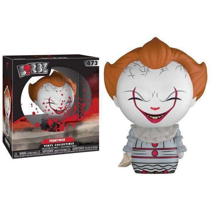 Dorbz: Horror It (2017) - Pennywise - Q4 2018