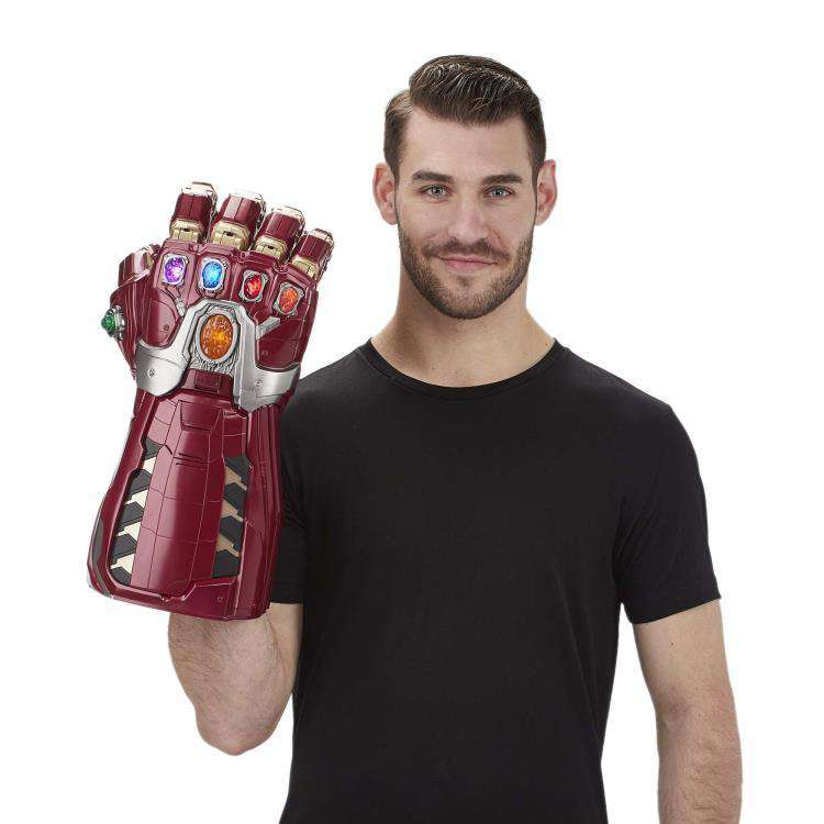 Avengers: Endgame Marvel Legends Power Gauntlet