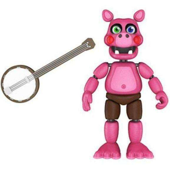 Freddy Fazbear's Pizzeria Simulator Pigpatch Action Figure - NOVEMBER 2018