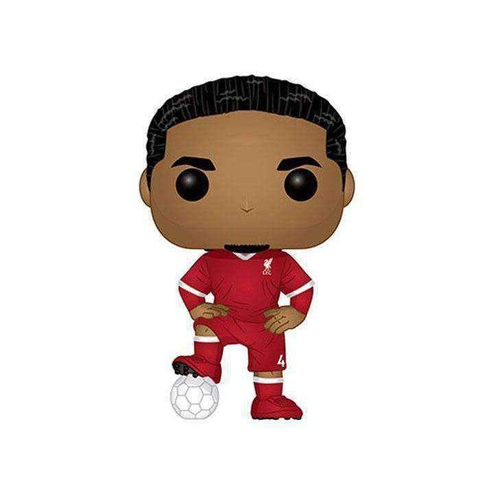 Pop! Football: Liverpool - Virgil van Dijk - Q3 2019