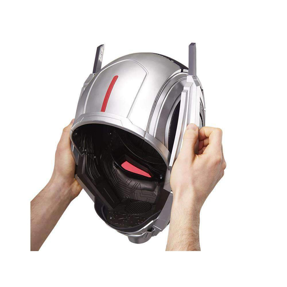 Marvel Legends Ant-Man 1:1 Scale Wearable Helmet