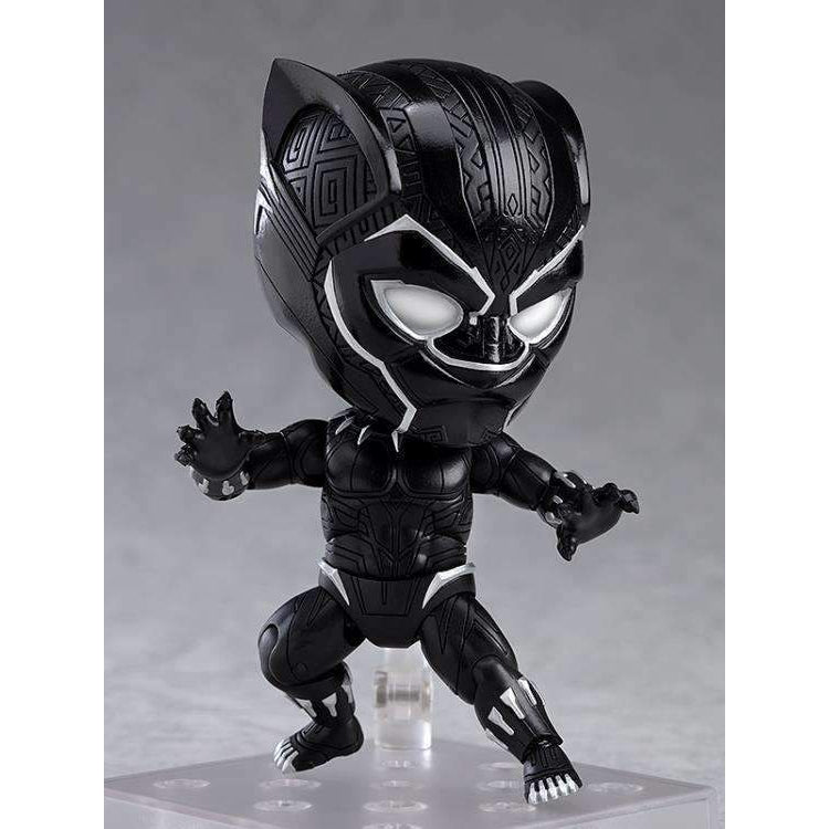 Avengers: Infinity War Nendoroid No.955-DX Black Panther (Infinity Edition) - NOVEMBER 2019
