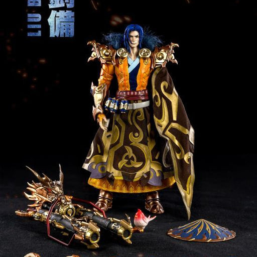 Honor of Kings Liu Bei 1/12 Scale Collectible Figure