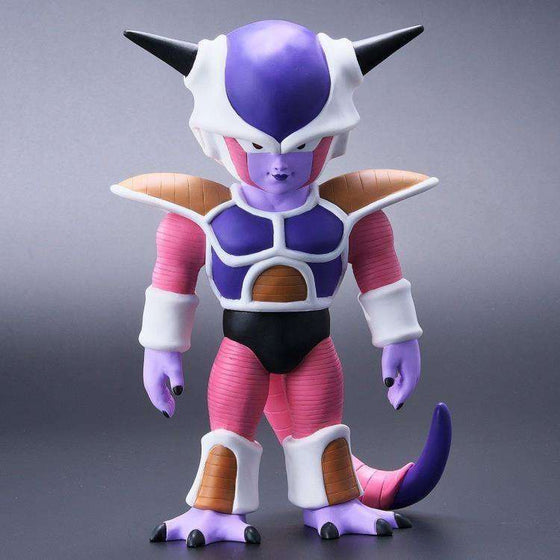 Dragon Ball Retro Sofubi Collection Frieza (First Form) Exclusive - AUGUST 2018