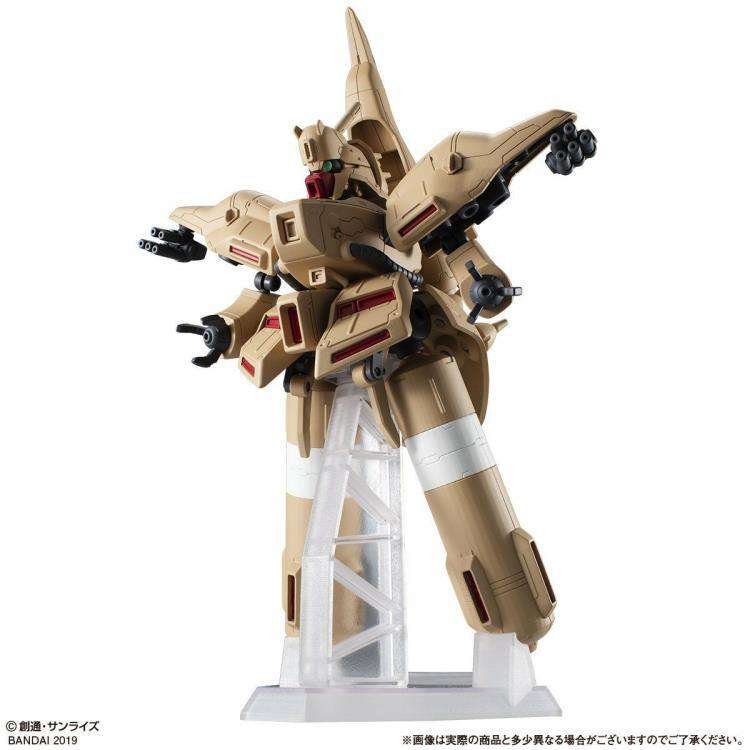 Gundam Gashapon Senshi Forte F-EX06 a-Azieru Exclusive - AUGUST 2019