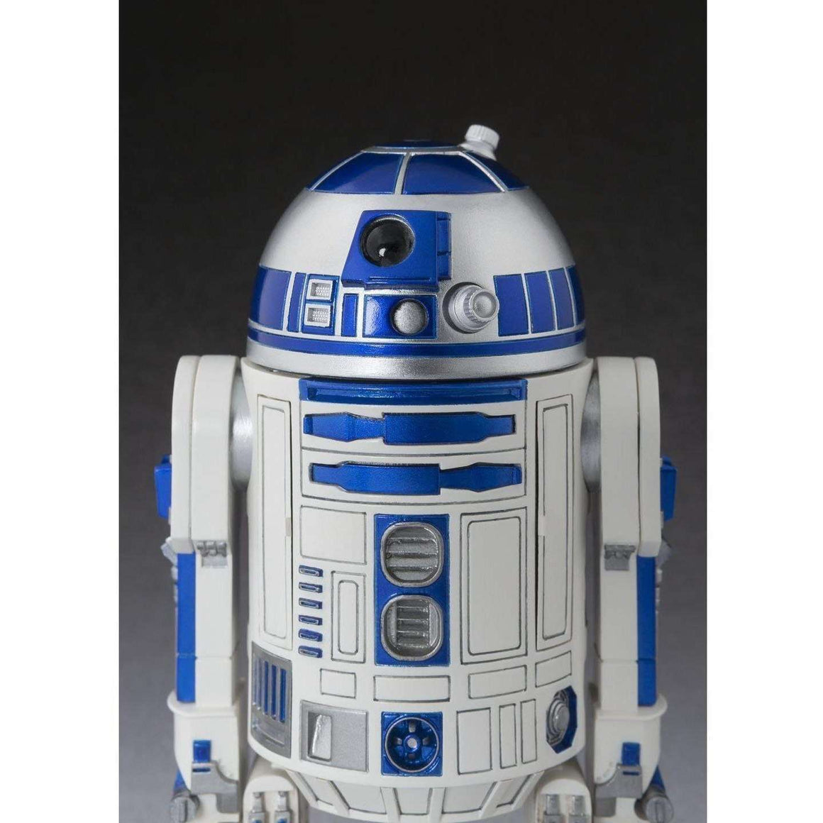 S.H. Figuarts Star Wars R2-D2 (A NEW HOPE)