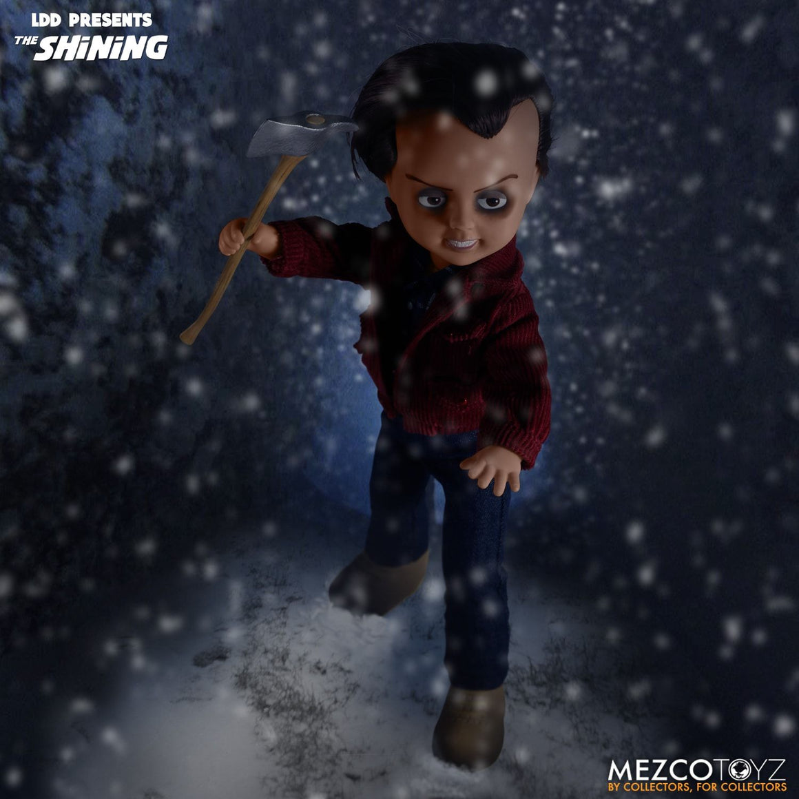 Living Dead Dolls Presents: The Shining - Jack Torrance - JANUARY 2020