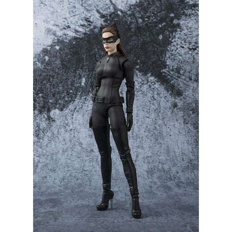 The Dark Knight Rises S.H.Figuarts Catwoman