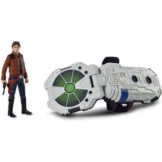 Star Wars Force Link 2.0 Starter Set (Solo: A Star Wars Story)